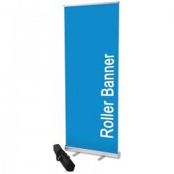 Pop Up Roller Banner
