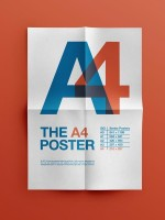 A4 Posters - 135gsm